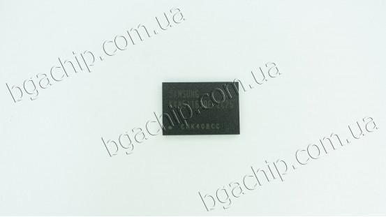 Микросхема K4N51163QE-ZC25