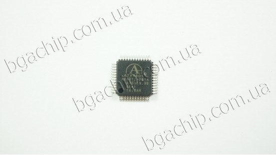 Микросхема Atheros AR8012-BG1A для ноутбука