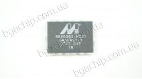 Микросхема Marvell 88E6063-RCJ1 для ноутбука