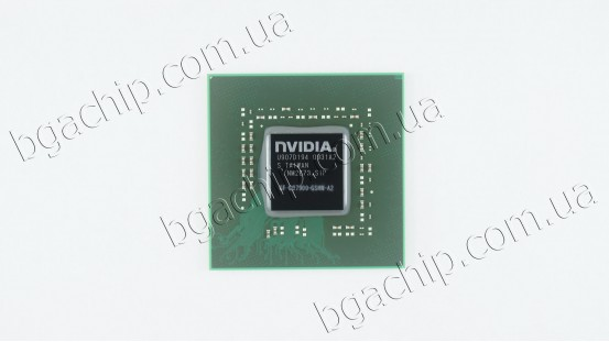 Микросхема NVIDIA GF-GO7900-GSHN-A2 GeForce Go7900 (аналог GF-GO7900T-GSHN-A2) видеочип для ноутбука