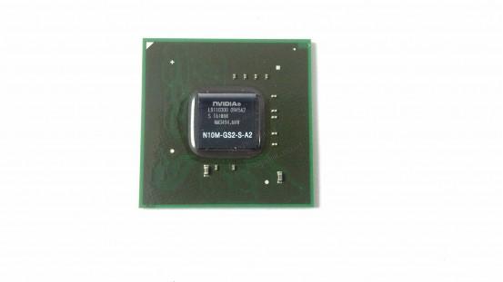 Микросхема NVIDIA N10M-GS2-S-A2 GeForce G210M видеочип для ноутбука