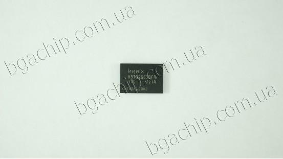 Микросхема Hynix H5TQ2G63BFR-11C для ноутбука