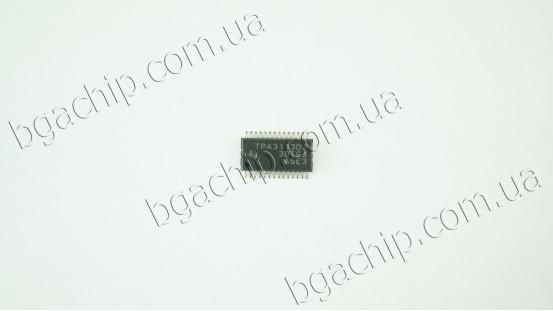 Микросхема Texas Instruments TPA3113D2 для ноутбука