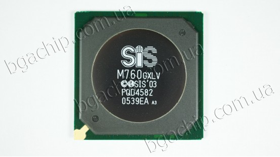 Микросхема SIS M760GXLV для ноутбука