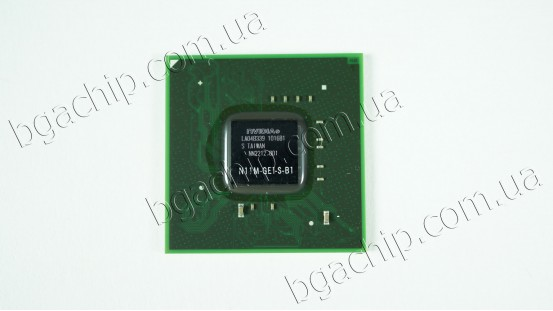 Микросхема NVIDIA N11M-GE1-S-B1 GeForce G210M видеочип для ноутбука