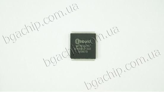 Микросхема Winbond WPC8765LDG для ноутбука