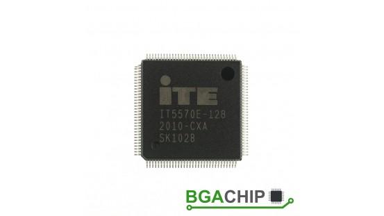 Микросхема ITE IT5570E-128 CXA для ноутбука