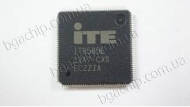 Микросхема ITE IT8585E CXS (QFP-128) для ноутбука