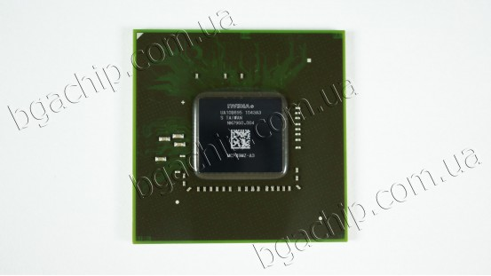 Микросхема NVIDIA MCP89MZ-A3 северный мост Media Communications Processor для ноутбука