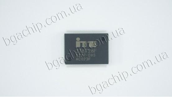 Микросхема ITE IT8728F DXS для ноутбука
