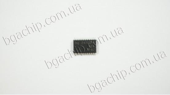 Микросхема Texas Instruments BQ24703PW для ноутбука