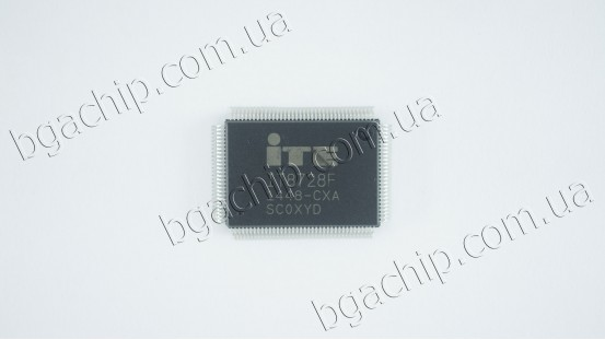 Микросхема ITE IT8728F CXA для ноутбука