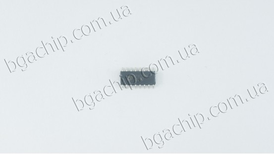 Микросхема Anpec APA2068 для ноутбука