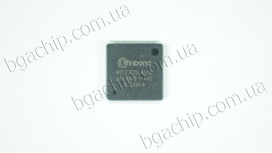 Микросхема Winbond WPCE775LAODG для ноутбука (WPCE775LA0DG)