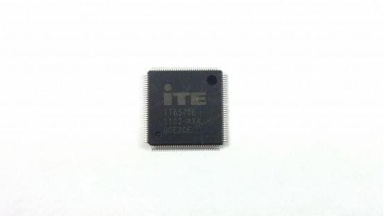 Микросхема ITE IT8570E AXA для ноутбука