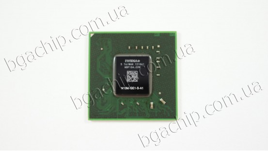 Микросхема NVIDIA N13M-GE1-S-A1 GeForce GT610M видеочип для ноутбука