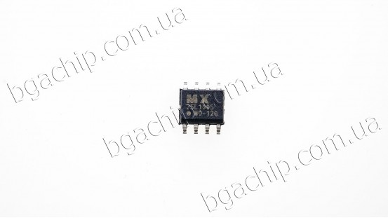 Микросхема Macronix International MX25L1005D для ноутбука