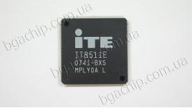 Микросхема ITE IT8511E BXS для ноутбука