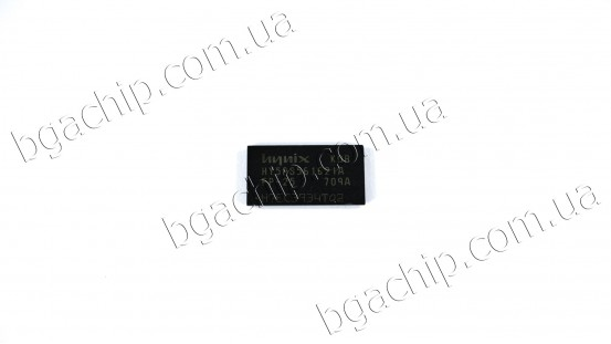 Микросхема Hynix HY5PS561621A FP-25 для ноутбука