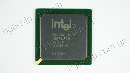 Микросхема INTEL NH82801HBM SLB9A южный мост для ноутбука