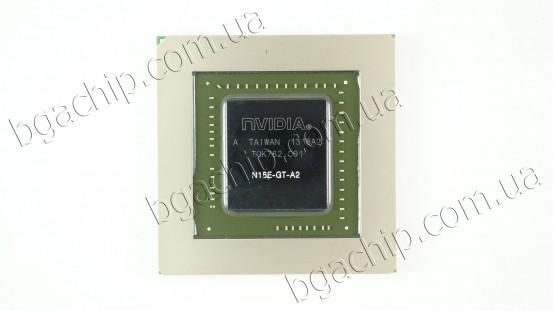 Микросхема NVIDIA N15E-GT-A2 GeForce GTX 870M видечип для ноутбука