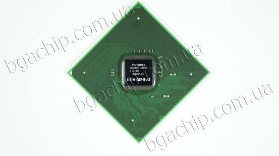 Микросхема NVIDIA N11M-GE1-B-A3 GeForce G210M видеочип для ноутбука