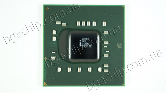 Микросхема INTEL AC82PM45 SLB97 для ноутбука
