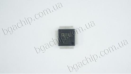 Микросхема Analog Devices ADUC845BSZ62-5