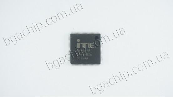 Микросхема ITE IT8987E BXA (TQFP-128) для ноутбука