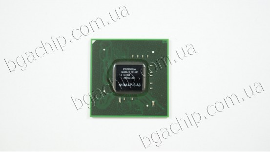 Микросхема NVIDIA N10M-LP-S-A3 для ноутбука