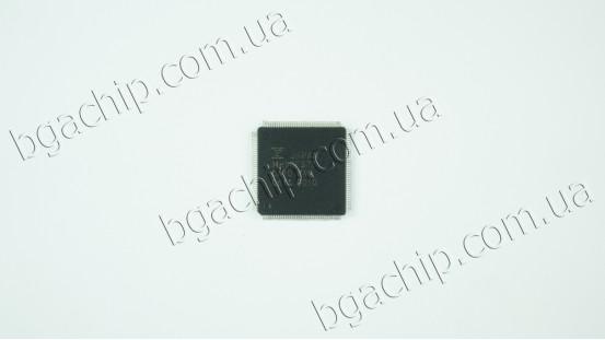 Микросхема MB90F372