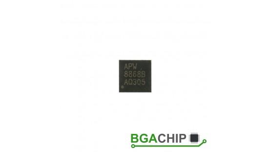 Микросхема Anpec APW8868B (WQFN-20L) для ноутбука