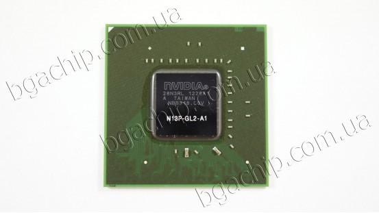 Микросхема NVIDIA N13P-GL2-A1 GeForce GT630M видеочип для ноутбука