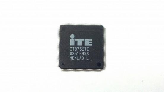 Микросхема ITE IT8572TE-BXS для ноутбука