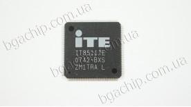 Микросхема ITE IT8511TE BXS (QFP-160) для ноутбука