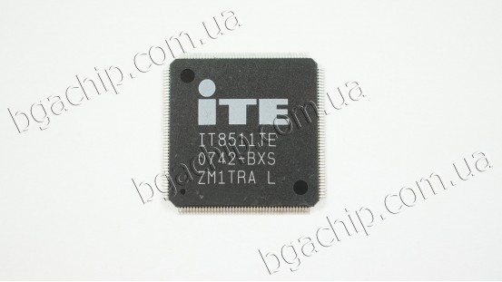 Микросхема ITE IT8511TE BXS для ноутбука