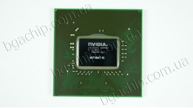 Микросхема NVIDIA MCP79MXT-B2 Media Communications Processor для ноутбука