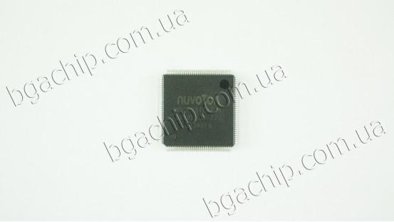 Микросхема Nuvoton NPCE781EA0DX для ноутбука (NPCE781EAODX)