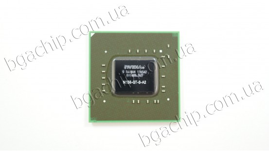 Микросхема NVIDIA N15S-GT-S-A2 GeForce GT820M видеочип для ноутбука
