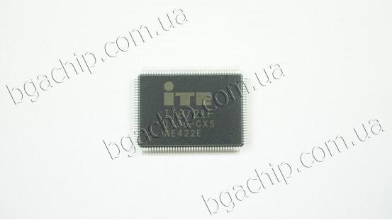 Микросхема ITE IT8721F CXS для ноутбука