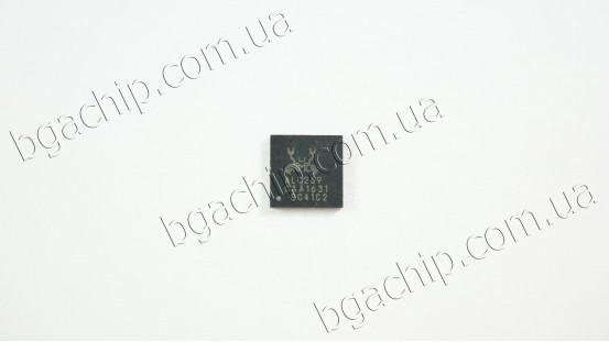 Микросхема Realtek ALC269 (6x6) звуковая карта для ноутбука