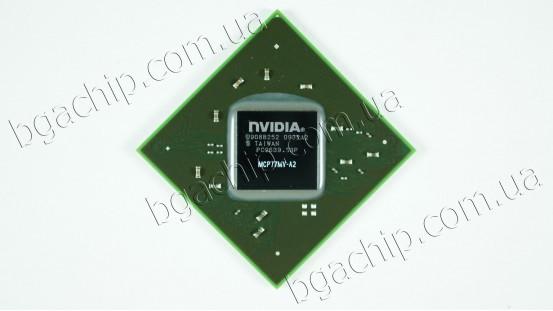 Микросхема NVIDIA MCP77MV-A2 северный мост Media Communications Processor для ноутбука