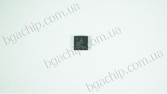 Микросхема Intersil ISL95835HRZ контроллер ШИМ питания для ноутбука