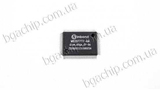 Микросхема Winbond W83977TF-AW для ноутбука