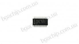 Микросхема MAXIM MAX7313AEG+T для ноутбука