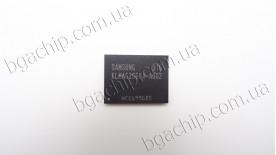 Микросхема Samsung KLMAG2GE4A-A002 для ноутбука