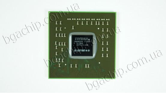 Микросхема NVIDIA GF-GO7700T-N-B1 GeForce Go7700 (аналог GF-GO7700-N-B1) видеочип для ноутбука