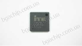 Микросхема ITE IT8572E AXA (QFP-128) для ноутбука