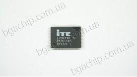 Микросхема ITE IT8718F-S СXS для ноутбука