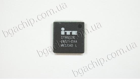 Микросхема ITE IT8512E EXA для ноутбука
